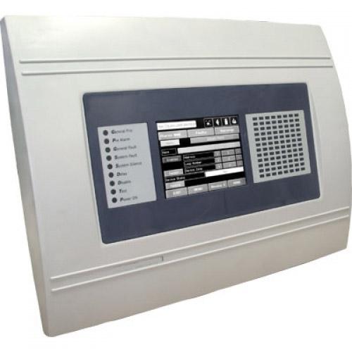 CENTRALA DE INCENDIU CU 3 BUCLE TELETEK IRIS LIGHT 3L imagine spy-shop.ro 2021