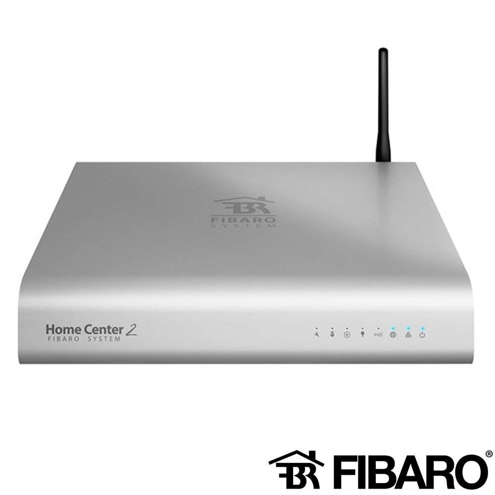 CENTRALA HOME CENTER 2 SMART FIBARO FGHC2