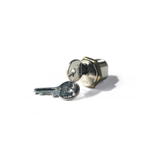 Cilindru de inchidere cu cheie DIN Came R001 imagine spy-shop.ro 2021