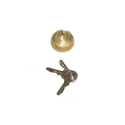 Cilindru intern pentru yale FAAC 712651001, 3 chei