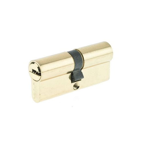 Cilindru siguranta patentat Yale 10-1802-2727-00-2201, 5 chei, 6 pini, alama