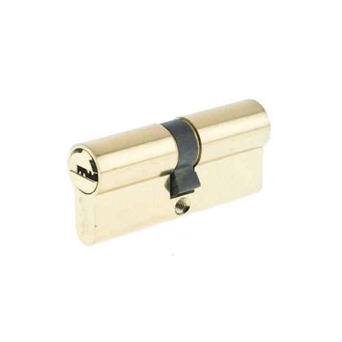 Cilindru siguranta patentat Yale 10-1802-3540-00-0201, 5 chei, 6 pini, alama imagine spy-shop.ro 2021