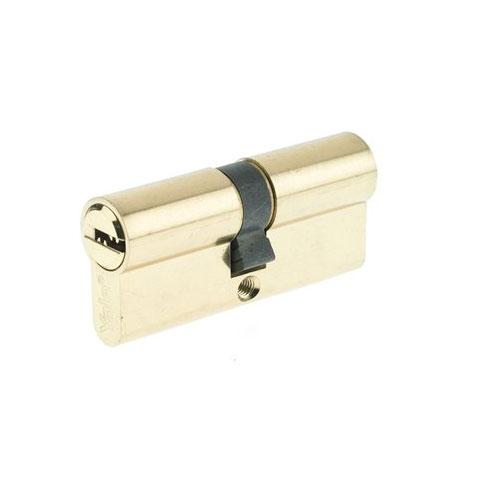 Cilindru siguranta Yale 10-1002-3040-00-0201, 5 chei, 6 pini, alama imagine spy-shop.ro 2021