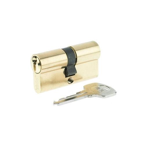 Cilindru standard patentat Yale 10-0552-3030-00-0201, 3 chei, 5 pini, alama imagine spy-shop.ro 2021