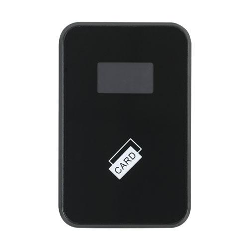 Cititor carduri Mifare T-LR, 13.56 MHz, aparent, LCD imagine