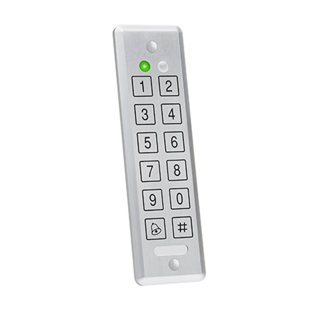 Cititor/controler antivandal ROSSLARE AYC - E55, 500 utilizatori, PIN, IP 65 imagine spy-shop.ro 2021