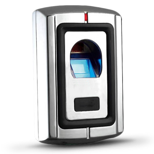 Cititor de proximitate biometric ZKTeco F-700, 1 usa, 120 amprente, 12 Vcc imagine spy-shop.ro 2021