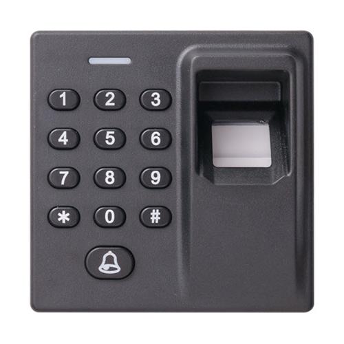 Cititor de poximitate biometric F6, 3000 utilizatori, 2000 cartele, 500 amprente imagine spy-shop.ro 2021
