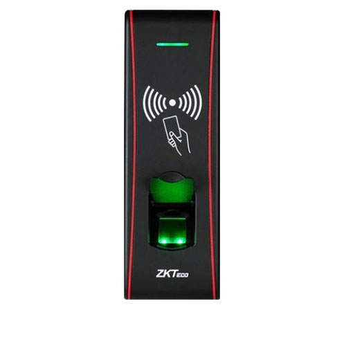 Cititor de proximitate biometric ZKTeco FPA-1600, 10000 cartele, 1500 amprente, 30000 evenimente imagine spy-shop.ro 2021