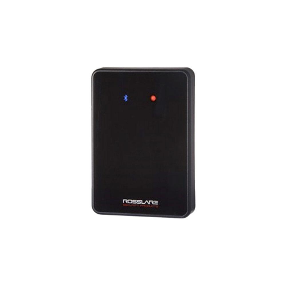 Cititor de proximitate CSN SMART ROSSLARE AY-H6255BT, RFID, Bluetooth, NFC imagine
