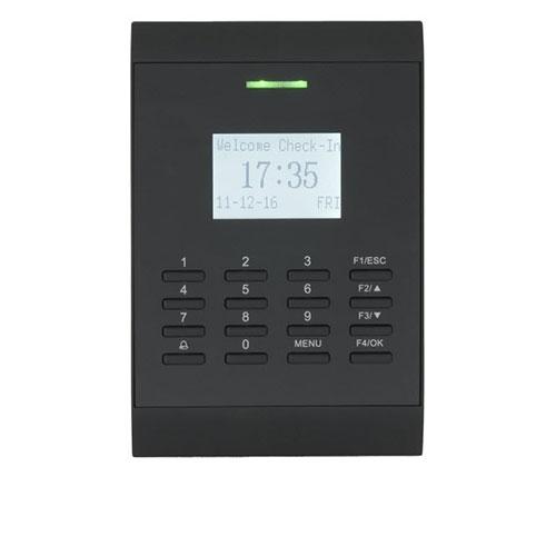 Cititor de proximitate cu tastatura ZKTeco RFAP-403, 30000 utilizatori, 125 Khz, 12 Vcc imagine spy-shop.ro 2021