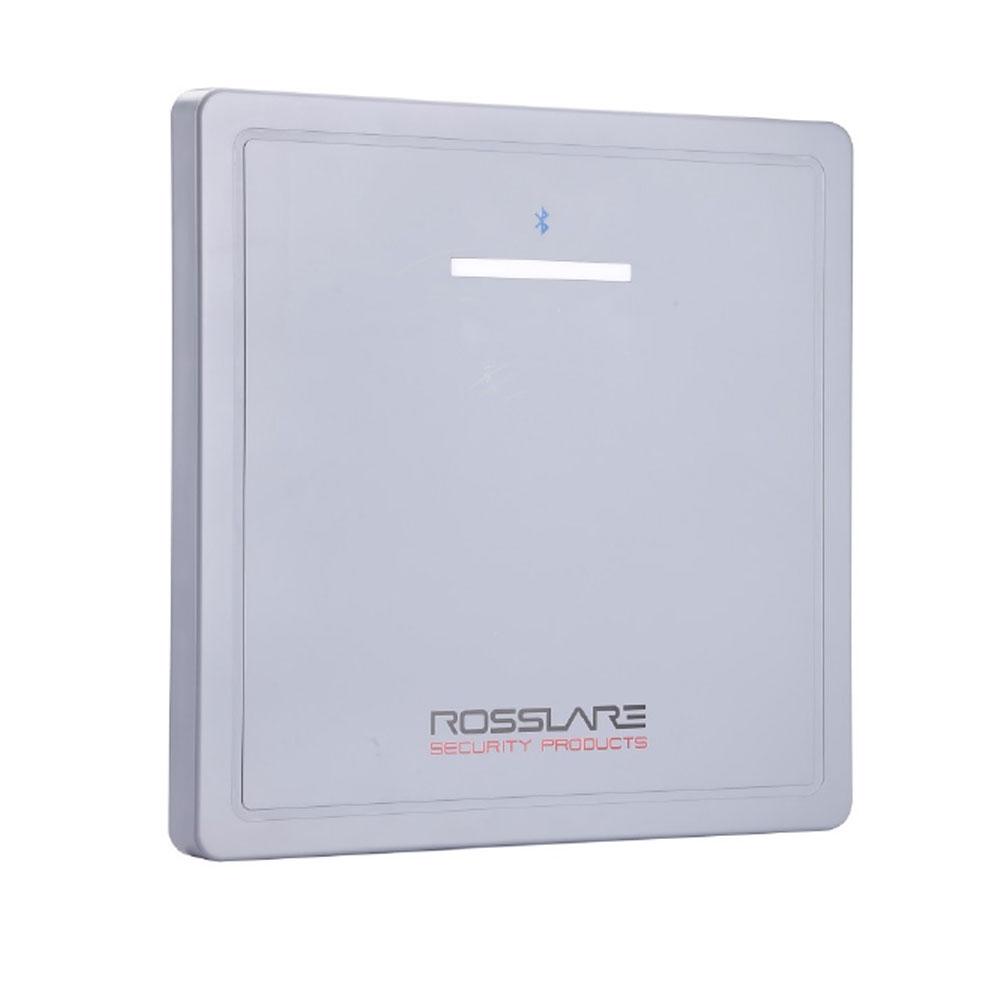 Cititor de proximitate pentru exterior sau interior ROSSLARE AY-U920BT, UHF-RFID, IP 65, Wiegand 26 imagine