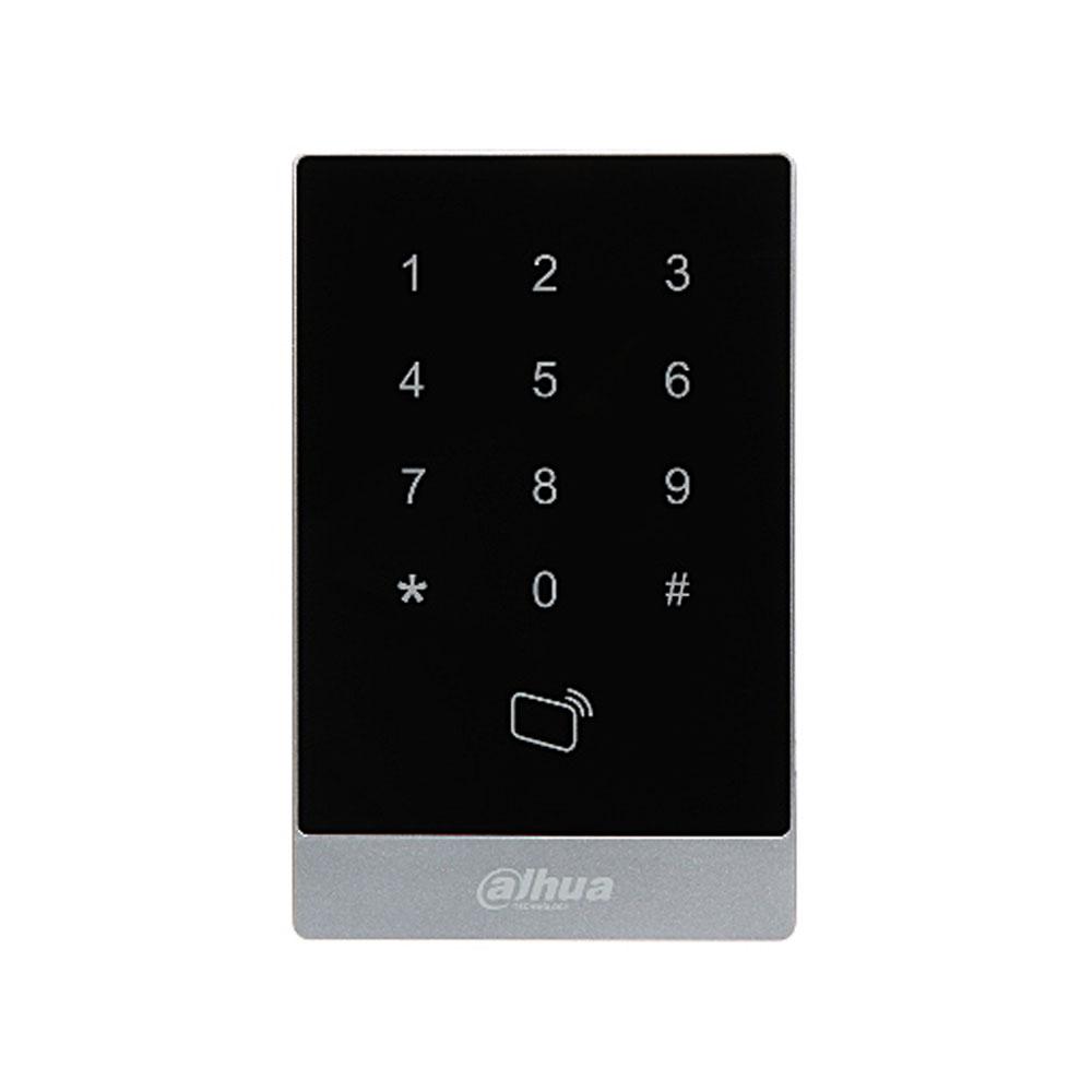 Cititor de proximitate RFID Dahua ASR1101A-D, PIN/card, EM, 125 KHz, watch dog imagine