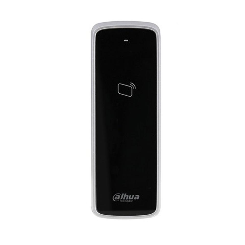 Cititor de proximitate RFID Dahua ASR1200D-D, EM-ID 125 kHz, IP 65, interior/exterior imagine