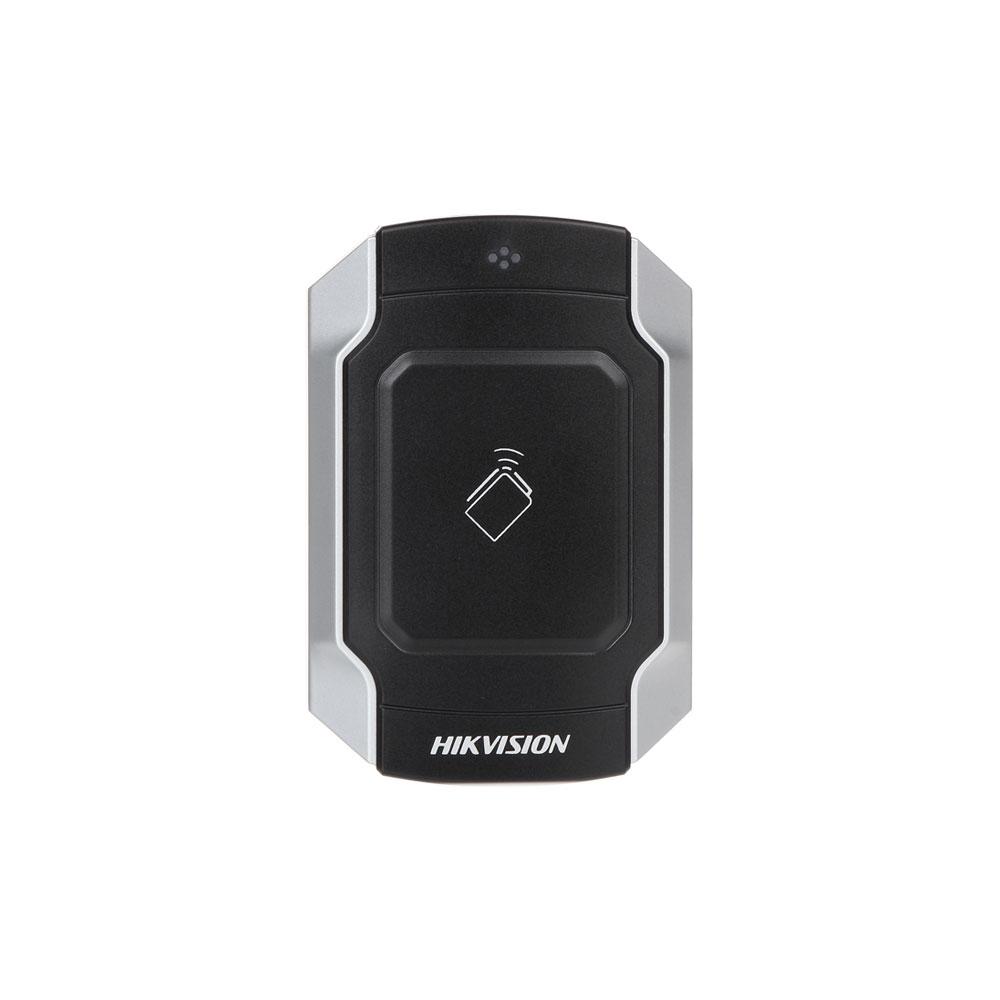 Cititor de proximitate RFID Hikvision DS-K1104M, Mifare, 13.56 MHz, interior/exterior imagine