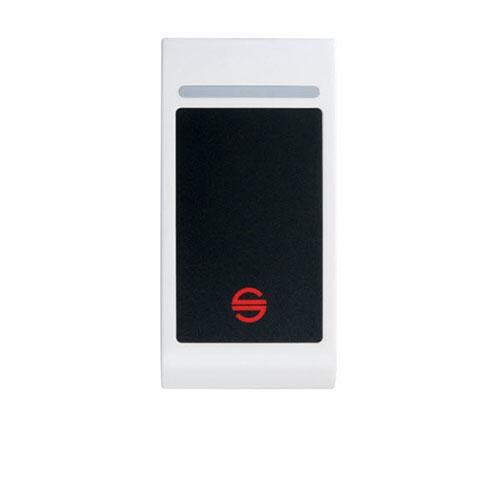 Cititor de proximitate Silin SR-M3EM, 10000 utilizatori, 125 KHz, 12 V imagine spy-shop.ro 2021