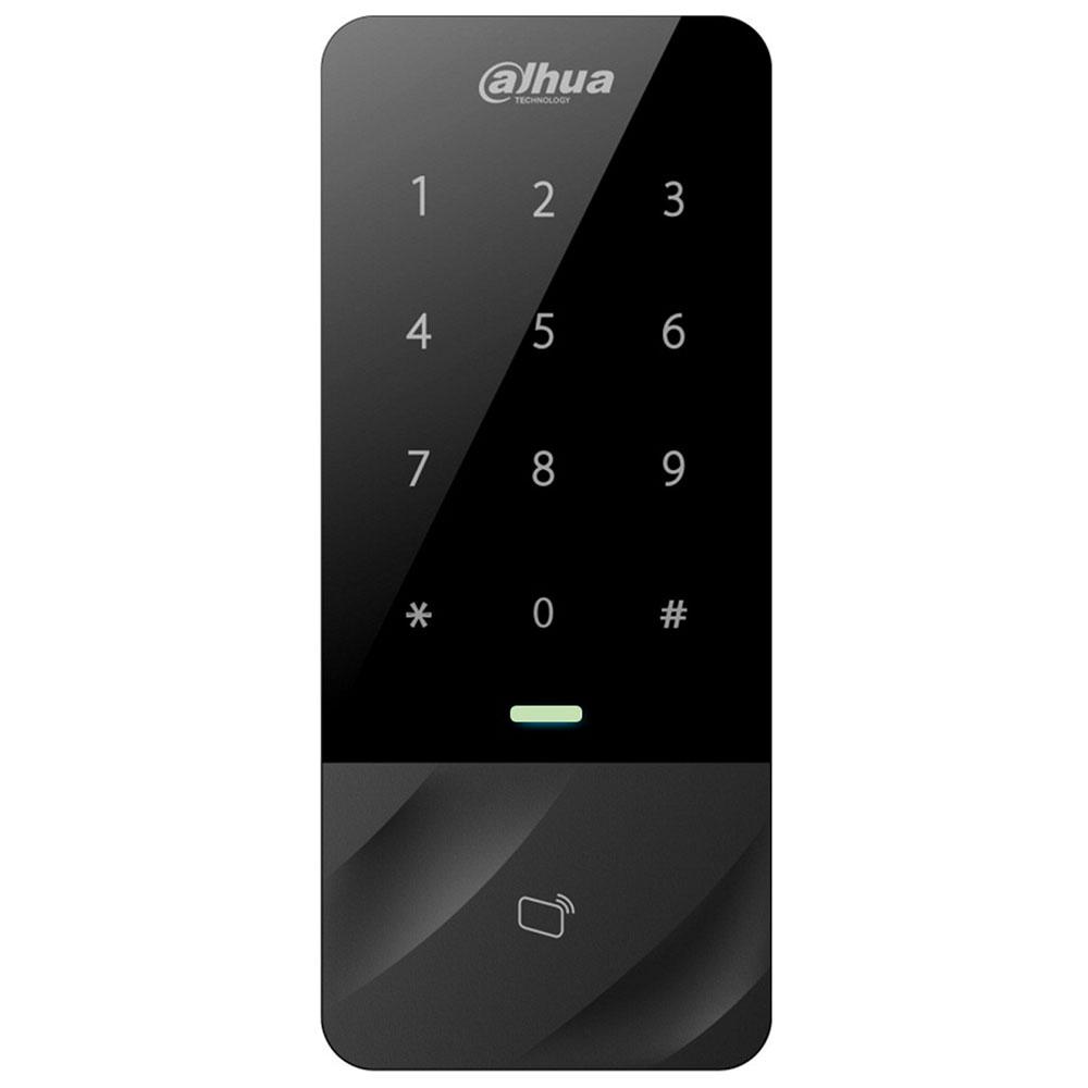 Cititor de proximitate standalone Dahua ASI1201E-D, RFID, 30000 carduri, 150000 evenimente