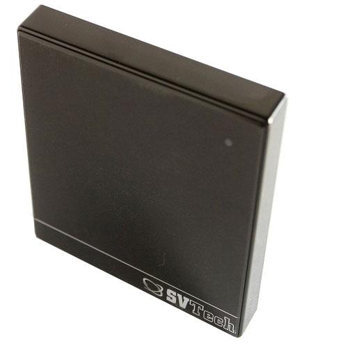 Cititor de proximitate SVTech X-STAL K, 5000 carduri, 100000 evenimente imagine spy-shop.ro 2021