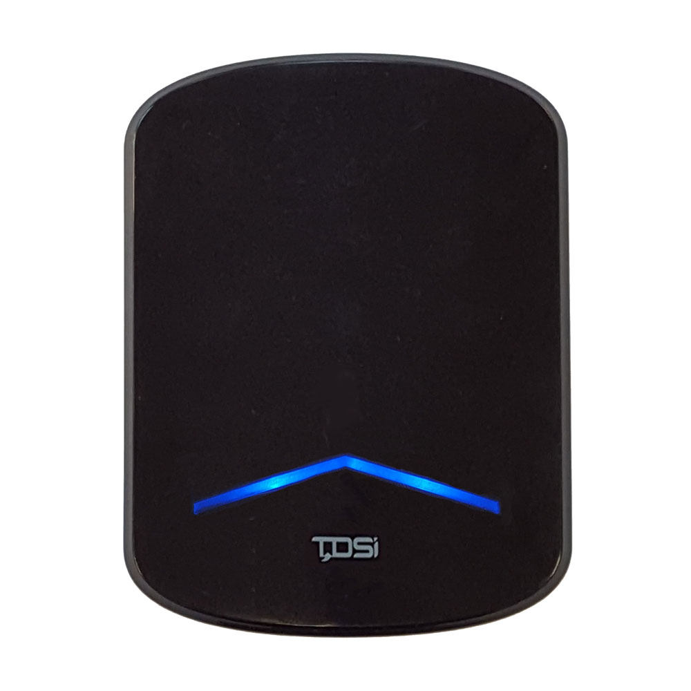 Cititor de proximitate TDSI 5002-0602, 7-14 V, 125 KHz imagine