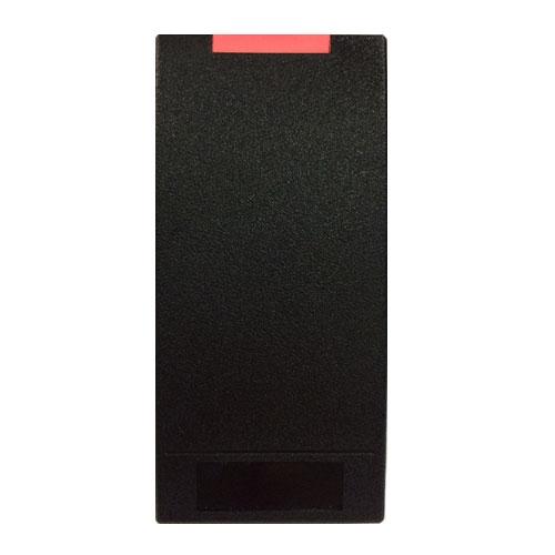 Cititor de proximitate wiegand 26 Genway CP.918-26-NFC, 5 fire, NFC si MIFARE 13.56 Mhz imagine