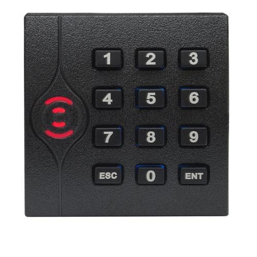 Cititor de proximitate ZKTeco KR-202M, Wiegand 34, 13.56 MHz, 6-14 Vcc imagine spy-shop.ro 2021