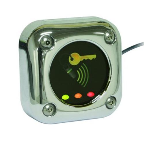 Cititor de proximitate Paxton 390-727-EX, 125 kHz, 12 V imagine spy-shop.ro 2021