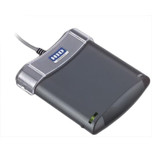 CITITOR USB PENTRU CARDURI HID 5325 CL PROX