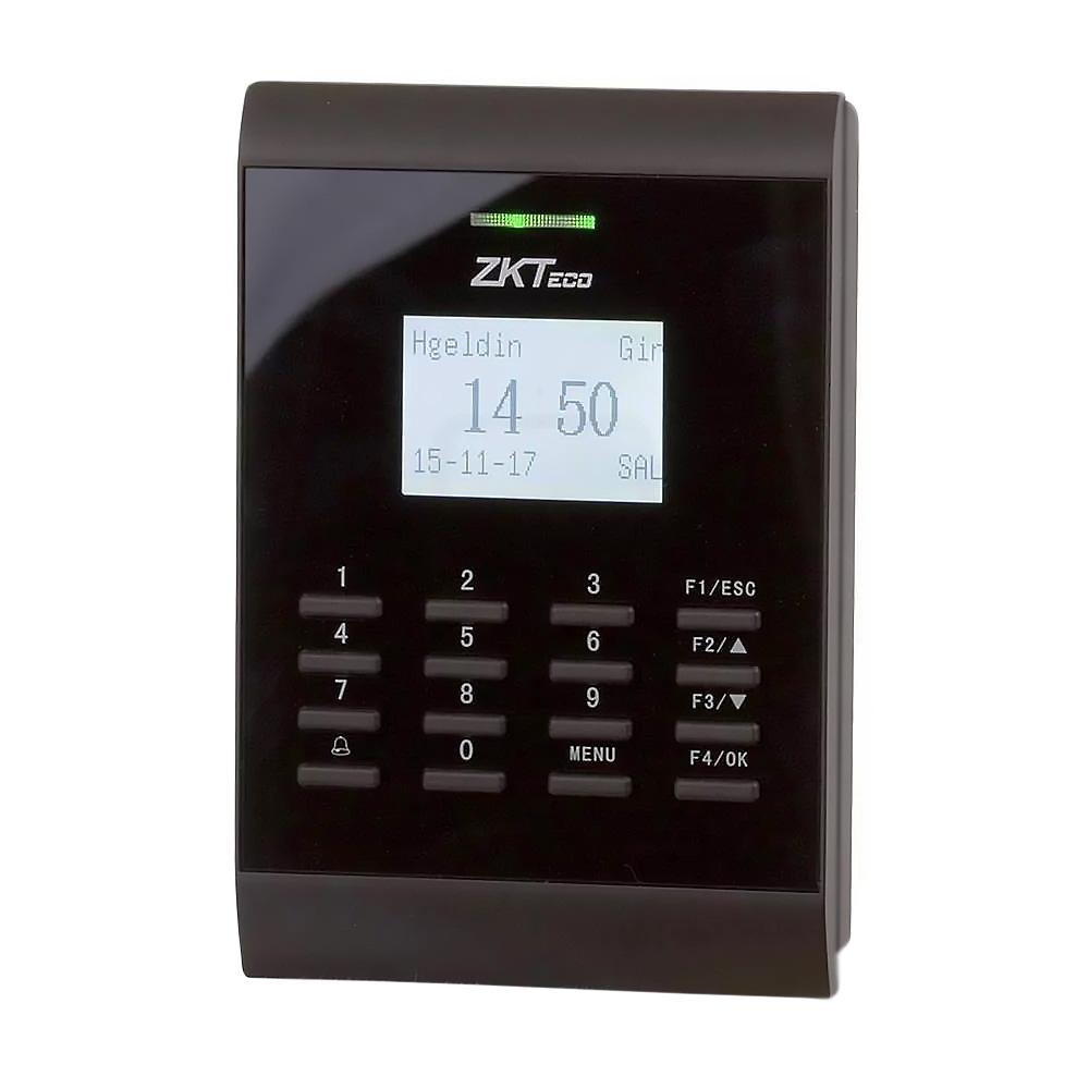 Cititor de proximitate RFID cu tastatura ZKTeco SC403, 125 kHz