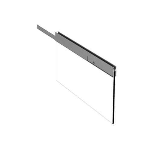 Clema din aluminiu pentru fixarea sticlei de 10 mm Motorline KIT F1 (mt) imagine spy-shop.ro 2021