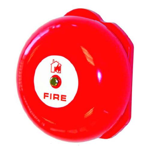 Sirena De Incendiu Kac Bel6-24vdc