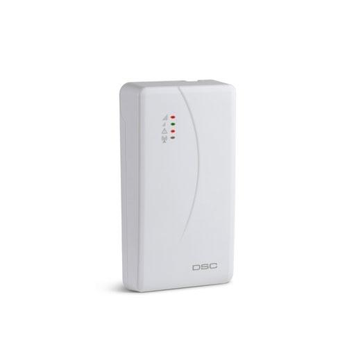 Comunicator/apelator DSC GS4015, GSM-2G, Quad band, 3 terminale