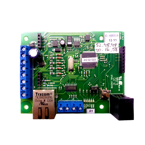 Comunicator Cerber MultiCOMM IP-S PCB imagine spy-shop.ro 2021