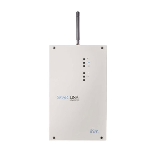Comunicator digital si vocal Inim SmartLinkAdv/GP, GSM/GPRS, 5 terminale