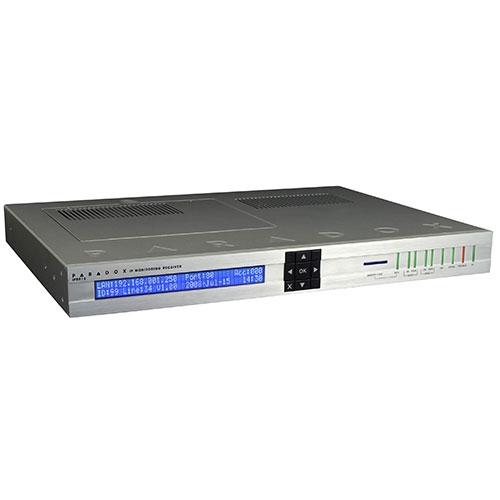Comunicator GPRS/IP Paradox IPR512, 32 profile, criptare 256-bit AES, CID/SIA