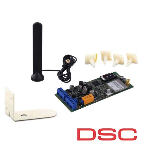 COMUNICATOR GSM/GPRS DSC GS 3100-K
