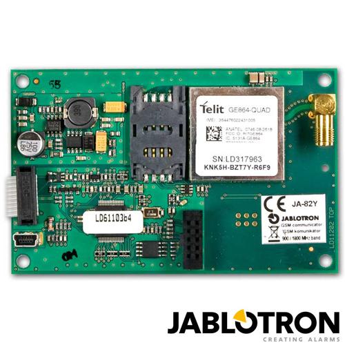 COMUNICATOR GSM/GPRS JABLOTRON JA-82Y
