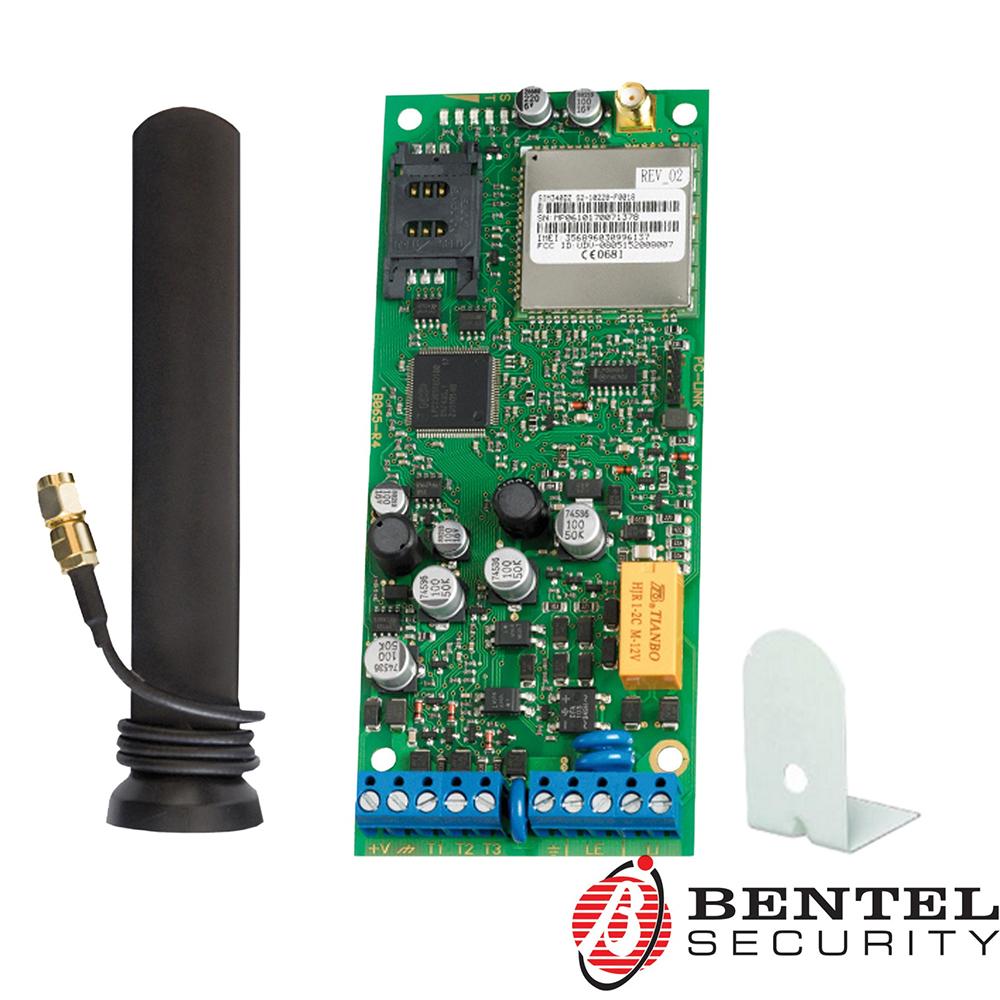 COMUNICATOR GSM/GPRS UNIVERSAL BENTEL B-GSM 100