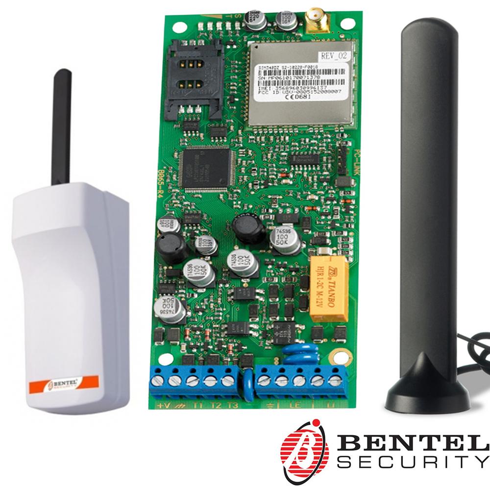 COMUNICATOR GSM/GPRS UNIVERSAL BENTEL B-GSM 120BA