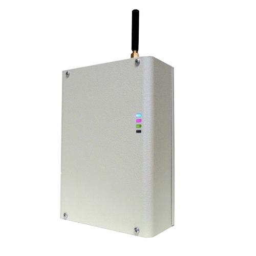 COMUNICATOR GSM MARS COMMERCE ZEUS4-VD