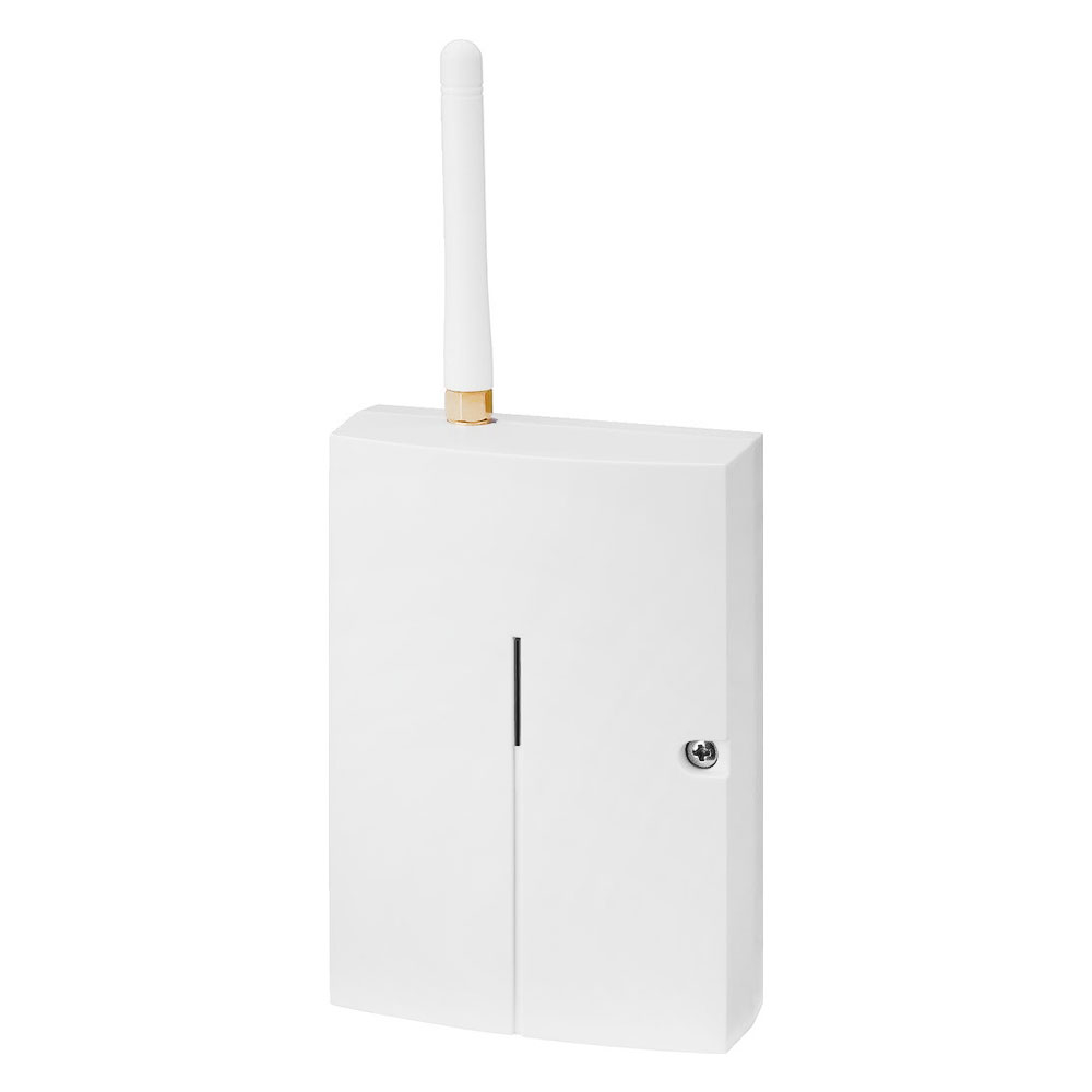 Comunicator GSM universal Jablotron GD-04K, 100 numere, 4 intrari/2 iesiri imagine spy-shop.ro 2021