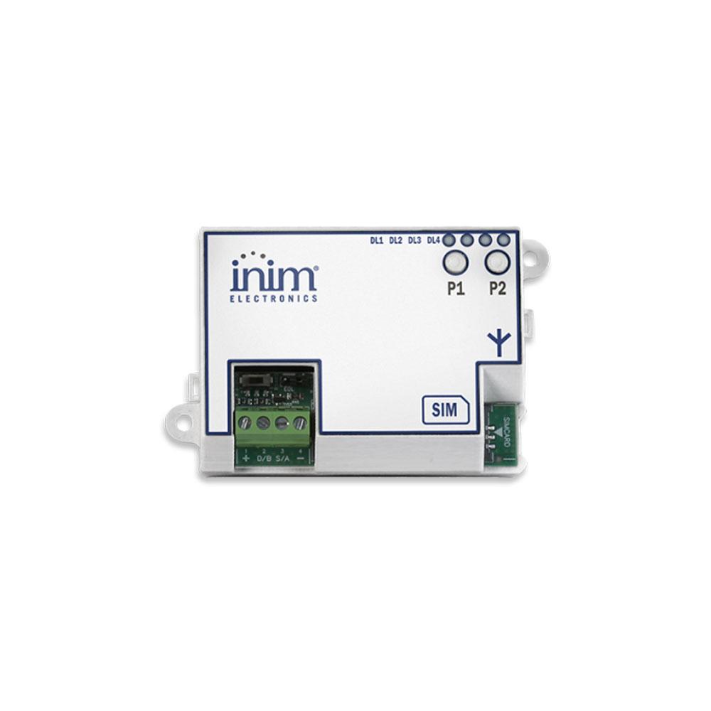 Comunicator GSM/GPRS 3G Inim NEXUS/3GU