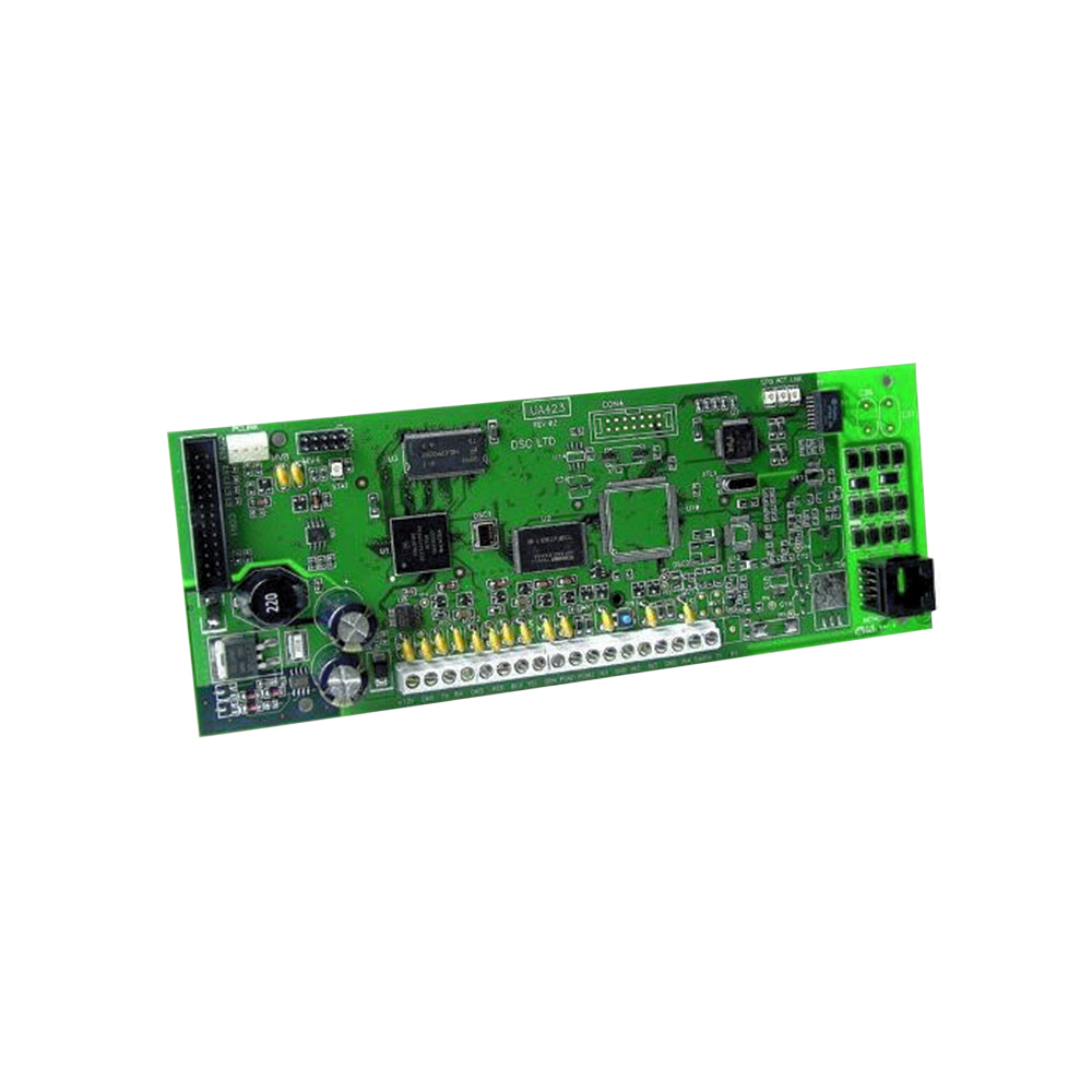 Comunicator TCP/IP DSC TL 250 imagine spy-shop.ro 2021