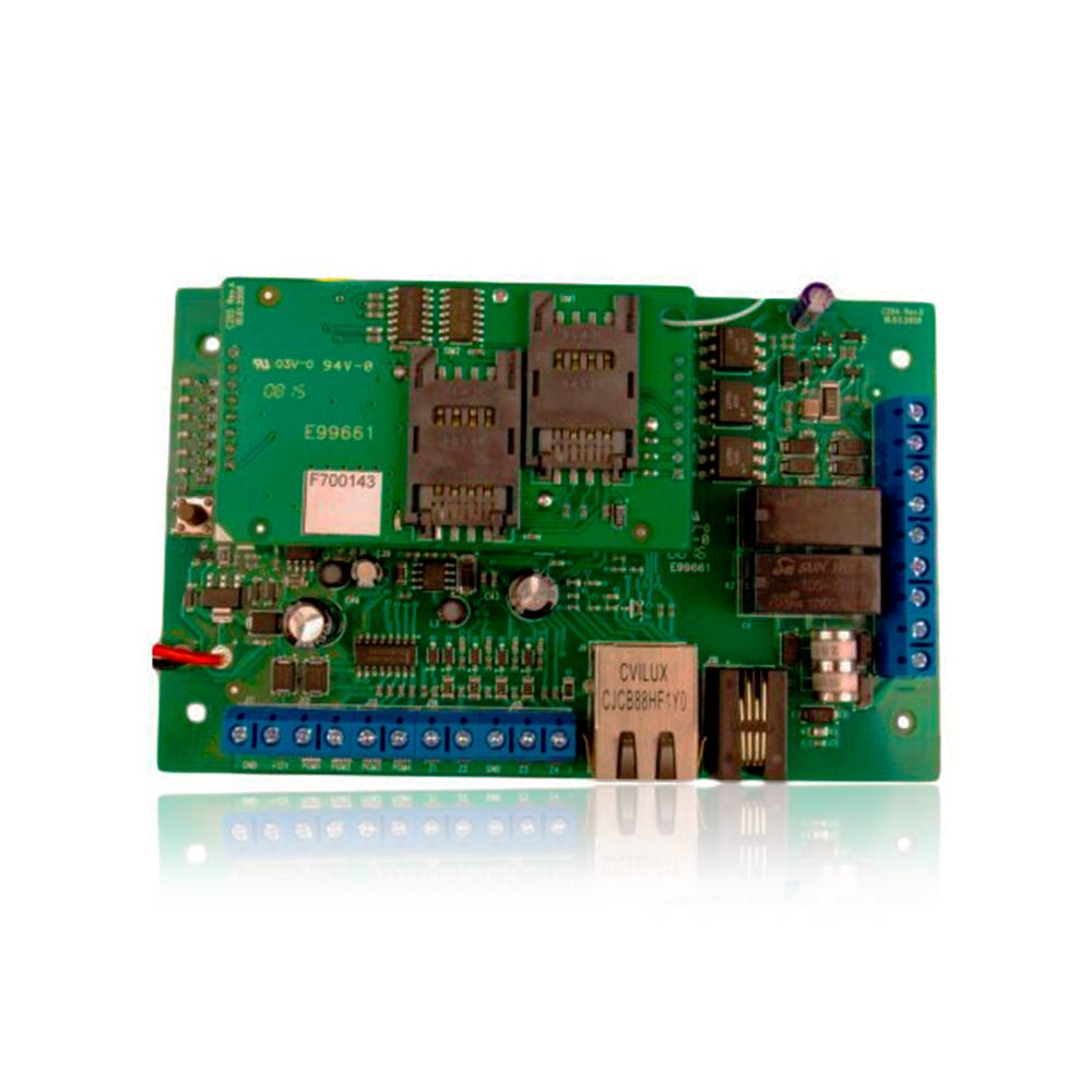 Comunicator Universal Cerber MultiCOMM IP - u PSAUX (varianta cu carcasa si sursa) imagine spy-shop.ro 2021