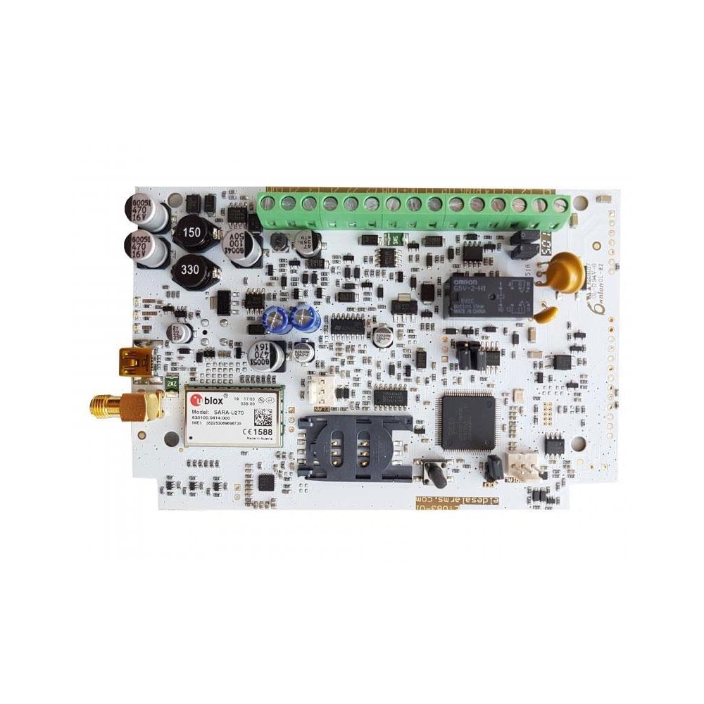 Comunicator universal Eldes ET083-2GEU, GSM/GPRS
