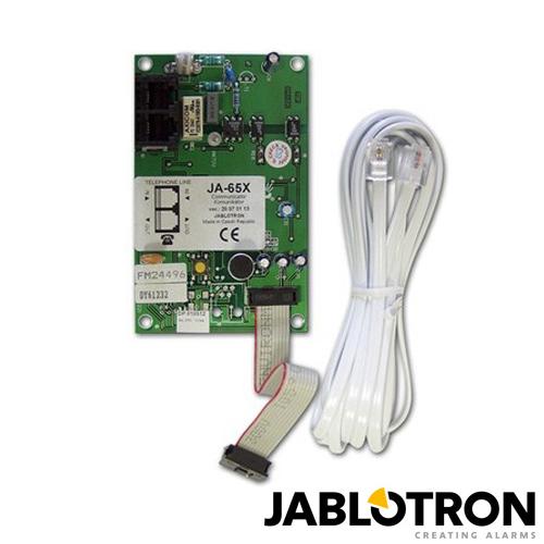 COMUNICATOR VOCAL JABLOTRON JA-65X