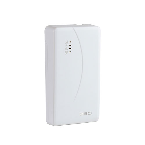 Comunicator/apelator TCP-IP/GSM-LTE DSC TL405LE, Quad band, 6 terminale, 32 mesaje/8 numere imagine spy-shop.ro 2021