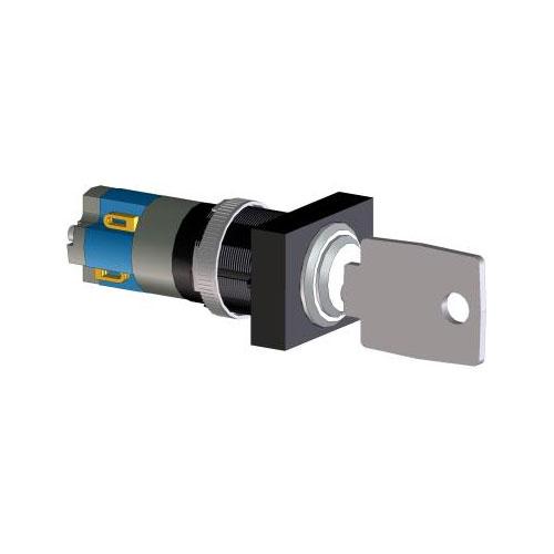 Comutator prin cheie Bosch PAVIRO PVA-1KS
