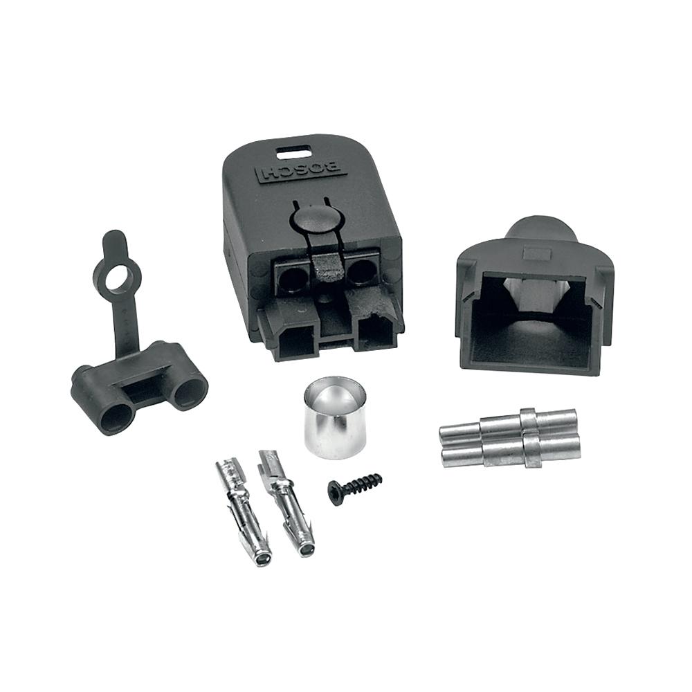 Conector cablu de retea Bosch LBB4417-00 imagine spy-shop.ro 2021
