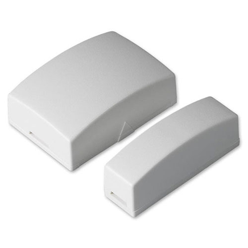 Contact magnetic usa/fereastra wireless Paradox Magellan DCT2, miniatura, 433MHz, 868 MHz imagine spy-shop.ro 2021
