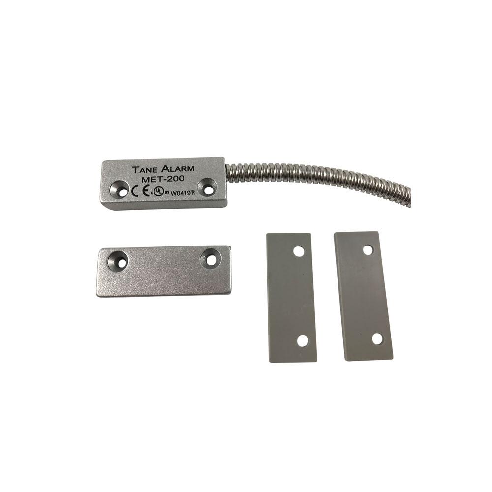 Contact magnetic MET-200 AR, interspatiu 32 mm, reed NO imagine spy-shop.ro 2021